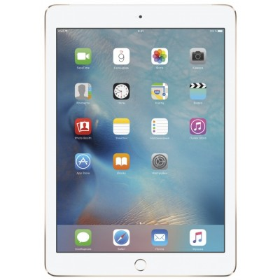 iPad Air 2 32GB Wi-Fi + Cell Gold