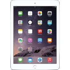 Apple iPad Air 2 128GB Wi-Fi + Cell Silver