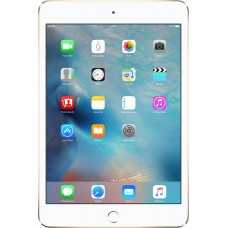 Apple iPad mini 4 128GB Wi-Fi + Cell Gold