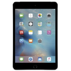 Apple iPad mini 4 128GB Wi-Fi + Cell Space Gray