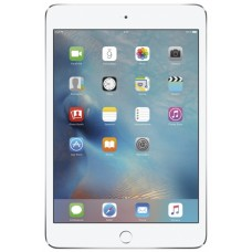 Apple iPad mini 4 128GB Wi-Fi +Cell Silver